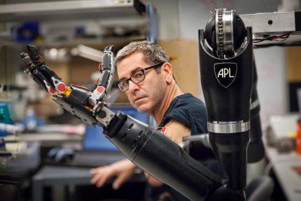 رباتیک-بازو-ربات