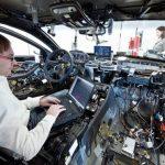 مکاترونیک-مهندسی خودرو