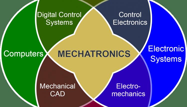 مکاترونیک - مهندس