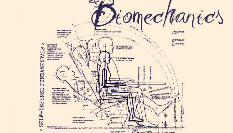 بیومکانیک - مهندسی پزشکی