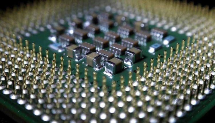مکاترونیک-ریز پردازنده