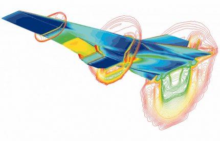 supersonic-jet