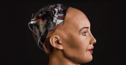 Humanid-robot-0