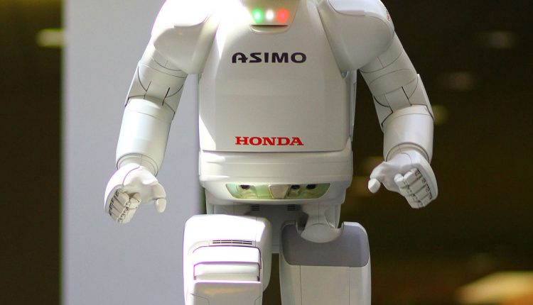 Humanid-robot-Asimo1