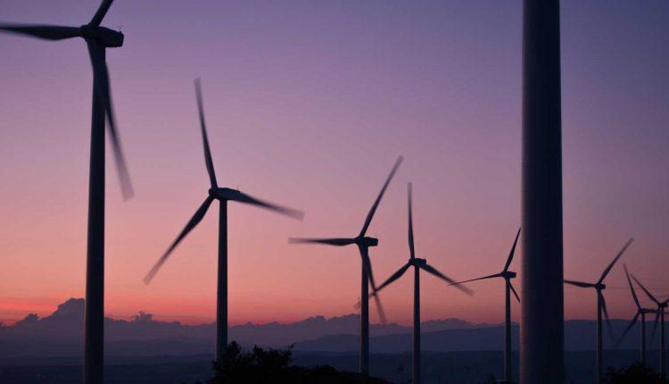Wind-energy-wind-turbine