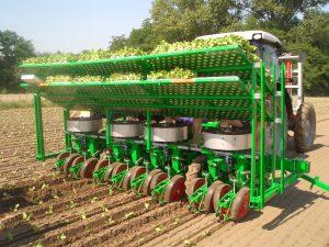 بینایی ماشین-کشاورزی