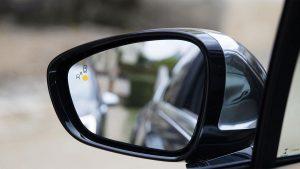 بینایی ماشین-ایمنی رانندگی