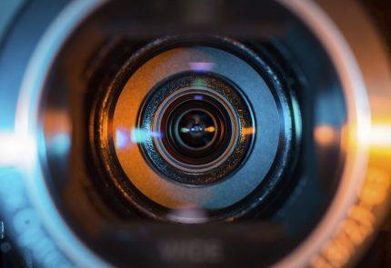 machine vision-camera