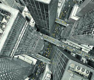 بینایی ماشین-شهر سازی