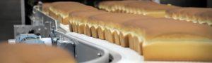 بینایی ماشین-صنعت-نان