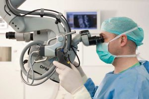 بینایی ماشین-پزشکی