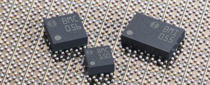 micro electro mechanical system-bosch-sensors