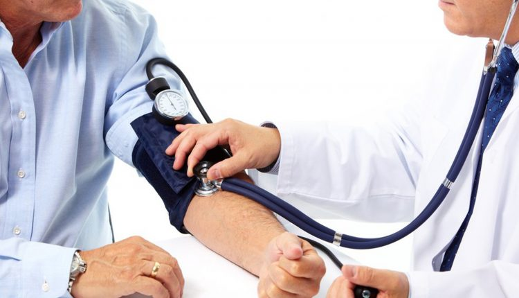 Many men can't remember their last doctor visit