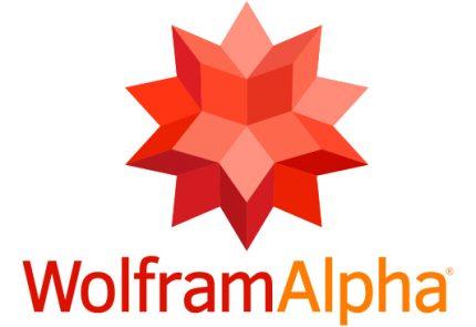 wolphram alpha