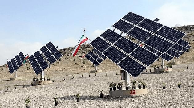 solar-energy-iran