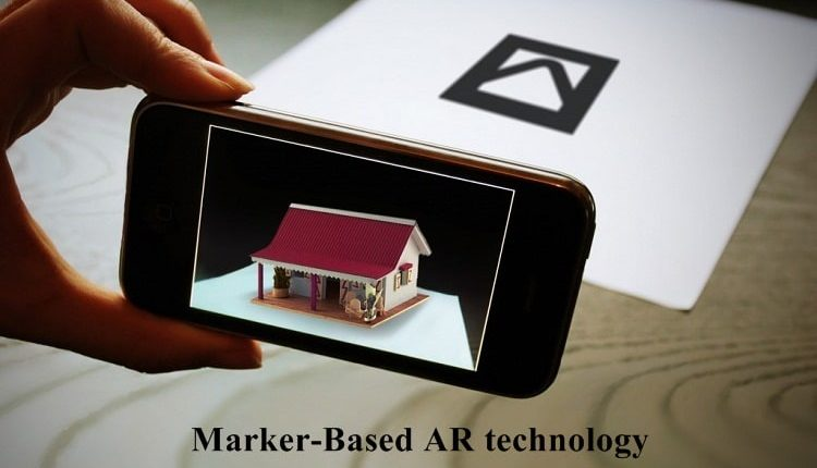 Marker-Based AR
