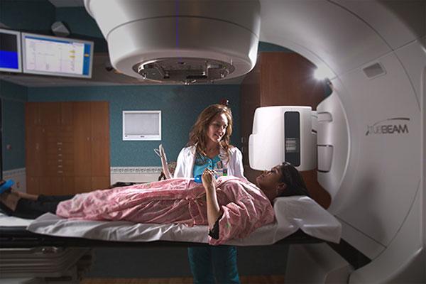 Radiotheray-nurse