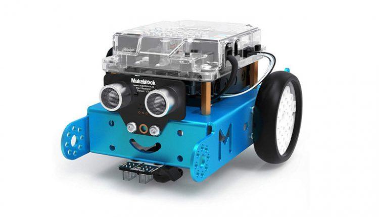 Makblock mCore Robot Controller
