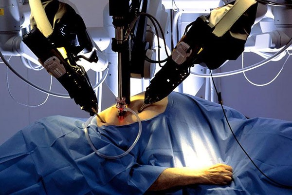 surgery-with-robots